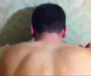 Tajik immigrant takes a fucking