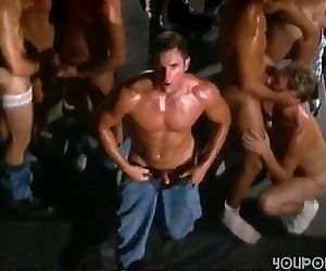 YouPornJeff Stryker says look at my big cock clip
