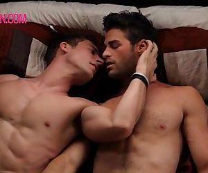 Glorious Celebrity Gay Scenes Get You Rock HardHD