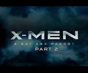 X-Men : A Gay XXX Parody Part 2DOWNLOAD LINK: http://adf.ly/1asYVF