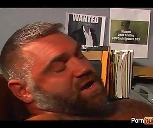 Bear PrisonDan Rider