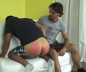 GAY SPANKING COMPILATION