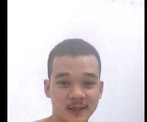 Vietnamese guy solo