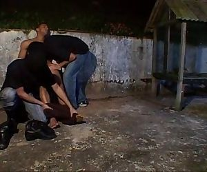 Bandidos BarebackMuita pica no Cu