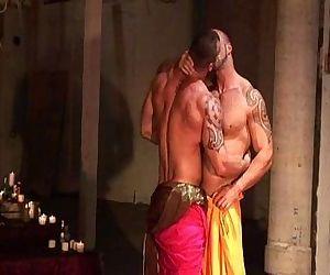 hot gays by greek poustis