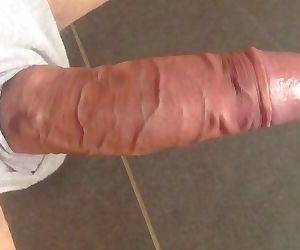 Im jerking and cumming - 6