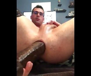 More Anal Stretching for Everyone