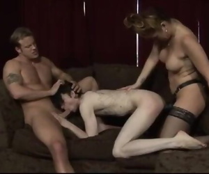 Deviant Kade Phyllisha Anne Bisexual
