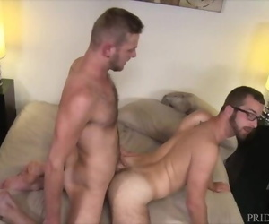 PrideStudios - Cubs Admire each Others Furry Bodes