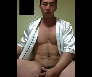 Korean Hunk_A Bit better Qual