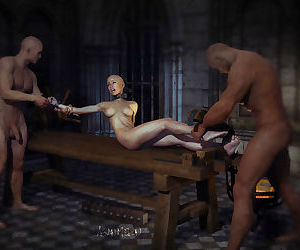 The inquisition part 6 scene 1 -..