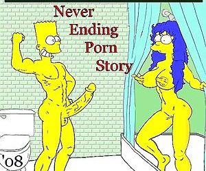 Never Ending Porn Story