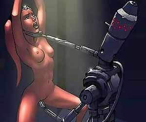 Star wars porn cartoons - part 3916