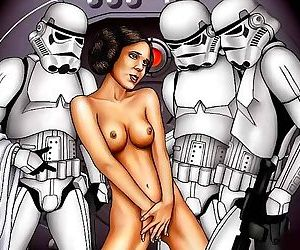 Star wars porn cartoons - part 2025