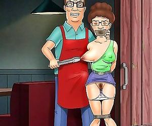 Animated Incest- Dennis And..