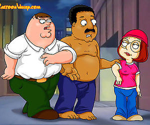 Kim possible and dad have..