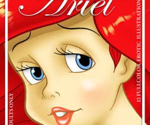 Ariel -Nude Princess-