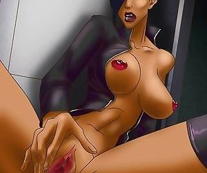 Hot fucking action by sexy..