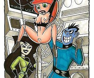 Wicked cartoons free gallery -..