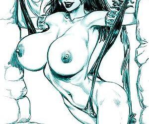 Tinkerbelle porn cartoons - part..
