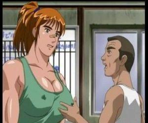 Milf Hentai Sex Anime Best..