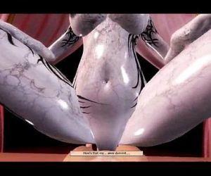 Succubus Demon - 2 - 3D Hentai -..