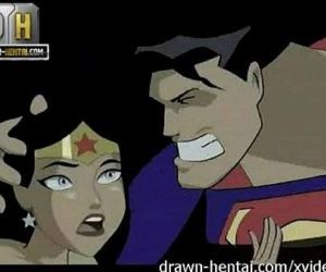 Justice League Porn - Superman..