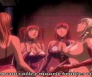 Big Tits Hentai Mom XXX Anime..
