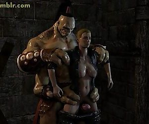 Mortal Kombat X Porn Animations -..