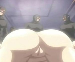 Uncensored Hentai Sex XXX Anime..