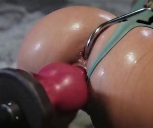 Amazing 3D Hentai Porn Compilation
