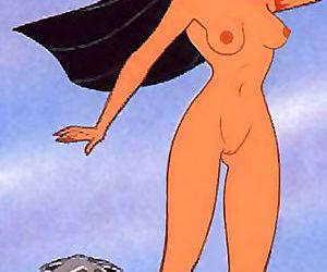 Pocahontas porn cartoons - part 3781
