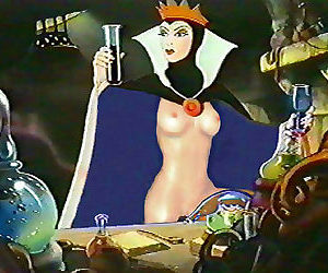 Snow white porn cartoons - part 3767