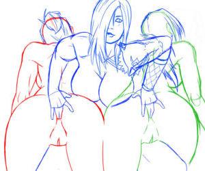 Artist - Idol Monkeh - part 29