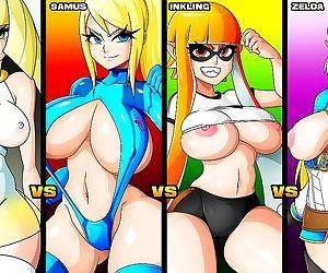 Smash Bros Extreme