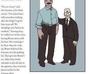 The Milkman - part 2