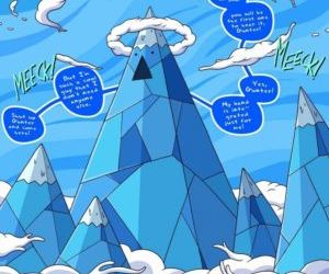 The Ice King Sexual Picture Show - part 2