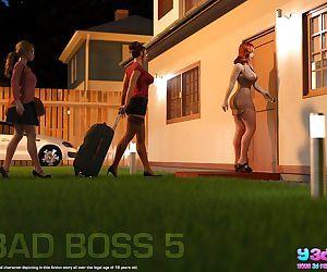 Y3DF- Bad Boss 5