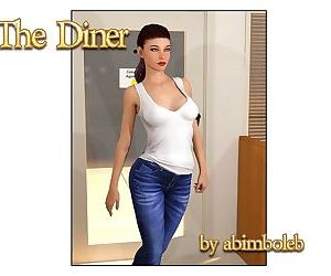 ABimboLeb- The Diner