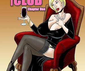 Karmagik- The Book Club Ch. 1