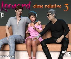 Pig King- Close Relative 3