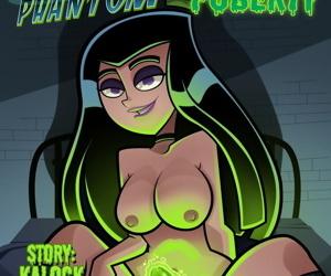 Danny Phantom- Ghost Puberty- Milky Bunny