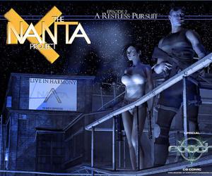 Epoch- The Nanta Project Episode 2