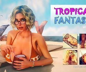 Shassai- Tropical Fantasies