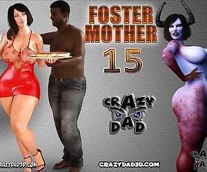 CrazyDad3D- Foster Mother 15