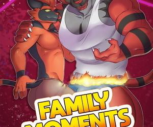 Zourik- Family Moment