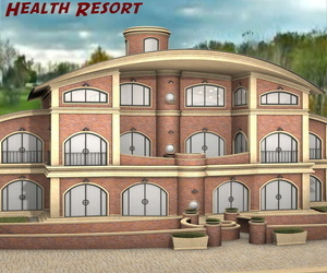 Ashbury Private Health Resort – FasDeviant Chapter 1