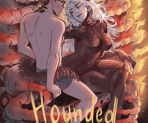 Miyuli- Monstrous Lovers – Hounded