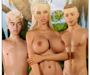 Pegasus Smith- Au Naturel Nudist Resort Part 4