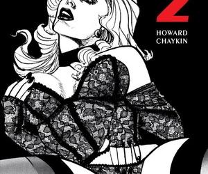 Howard Chaykin Black Kiss 2
